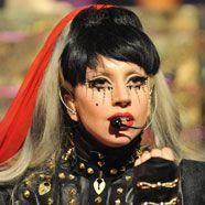 Lady Gaga: Für die Musik geboren