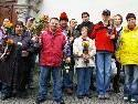 "Lebenshilfe Vorarlberg feiert ""Tag der Inklusion"""