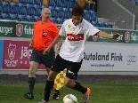 Marco Feuerstein spielt ab Sommer für Altach Amateure.
