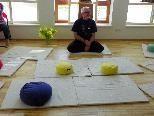 Meditation im Buddhistischen Zentrum