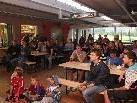 Mehr als 50 Besucher beim Championsleague Abend