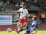 Nationalspieler Daniel Krenn spielt am Mittwoch gegen Deutschland.