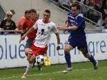 Nationalspieler Daniel Krenn wechselt im Sommer zum FC RB Salzburg.