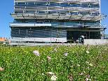 Naturnah gestaltete Betriebsgebiete - ein Gewinn für die Natur und das Unternehmen