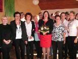 Olga Pircher ehrielt einstimmiges Votum