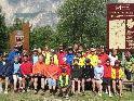 Radtour Etsch 2011