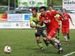 Rankweil verlor in Bizau mit 1:2-Toren.