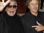 Roberto Cavalli Imagewechsel mit Renzo Rosso