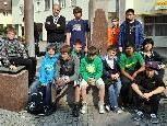 Schachgruppe der Mehrerau