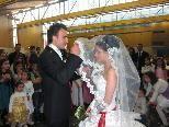 """""""So feiern wir Hochzeit"""" findet am 20. Mai um 19 Uhr im Bresnersaal in Rankweil-Brederis statt."""