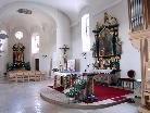 Vier Buben und zwei Mädchen werden am Sonntag in der Pfarrkirche St. Anton erstmals zum Tisch des Herrn geladen sein.