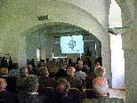 Vortrag im Landesarchiv
