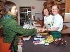 Walser Thaler-Abonnenten können ihren Einkaufsbonus an Vereine abtreten.