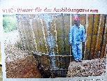 Wasserprojekt mit Vorarlberger Hilfe
