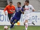 Youngster Julian Lipburger vollbrachte eine taktische Glanzleistung wie seine Teamkollegen.