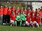 Österreichs U17 Damenteam