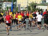 tolle Laufstrecke in Bregenz