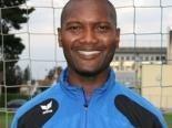 Akram Abdalla neuer Trainer im Römerstadion