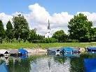 Am 12. August steigt das beliebte Harder Seefest.