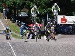 Am 18. Juni gibt es in Bludenz wieder rassigen BMX-Sport zu sehen.