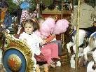 Am Samstag, 2. Juni, steigt ab 11 Uhr in der Achsiedlung ein großes Kinderfest.