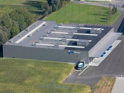 Am Tag der Industrie öffnet Erne Fittings seine Firmentore.
