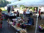 BMX-Flohmarkt am 26. Juni