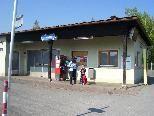 Braucht Lustenau zwei Bahnhöfe? Diese Frage beschäftigt im Moment im Bürgerforum.