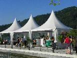 Bregenzer Hafenfest beginnt in Kürze