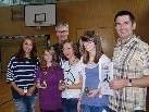 Bundesfinale Schulschach