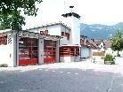 Das Gerätehaus der Feuerwehr Schlins platzt aus allen Nähten und ist sanierungsbedürftig.