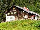"""Der Alpengasthof Rellstal, wo das Frühstück für die Frauen """"aufgetischt"""" wird, wurde jüngst neu eröffnet."""
