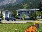 Der Elternberatungsraum befindet sich im Gemeindeamt Vandans.