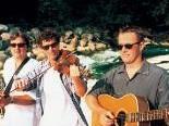 """Die """"All Right Guys"""" spielen beim Harder Waldfest auf."""