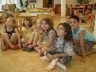 Die Kinder vom Kindergarten Sonderberg kennen ein paar lauschige Plätzchen in der Umgebung.