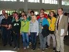 Die Mofameisterinnen und -meister 2011.
