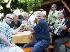 Die Rankweiler Wirte laden zu einem gemütlichen Beisammensein in ihre Gastgärten