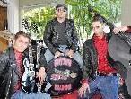 """Die """"Rhythm Dragons"""" aus Phoenix (Arizona) gastieren am Freitag in Hohenems."""