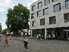 Die Schüler im Bezirk Markt wünschen sich einen attraktiveren Schulhof.