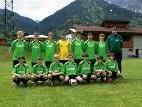 Die U14 Spielgemeinschaft Montafon