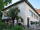 """Die """"Weltraumreisen für Bodenständige"""" starten am kommenden Dienstag im visavis in Lustenau."""