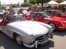 Ein internationales Roadster und Sportwagentreffen findet Ende Juni wieder in Bürserberg statt.
