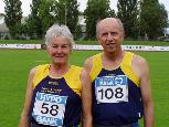 Erika Lun und Dietmar Steiner