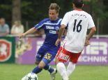 FC Hard muss die ersten beiden Pflichtspiele auf fremden Plätzen bestreiten.