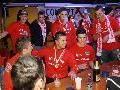 FC Mohren Dornbirn feierte den ersten Pokaltriumph.