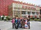"""Für das Wälder """"China-Team"""" war das Austauschprogramm ein einmaliges Erlebnis mit einer Fülle unvergesslicher Eindrücke."""