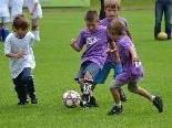 Fußballturnier der Bludenzer Volksschulen