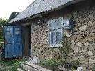 Haus im Dorf Dubasari-Vechi