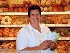 In Koblach ist der amKumma-Gutschein bei den örtlichen Banken und beim Koblerbäck erhältlich.