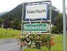 In der Gemeinde Gaschurn soll der neue Bauhof im kommenden Jahr in Betrieb genommen werden können.
